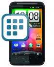 HTC Desire HD Lower Button Repair