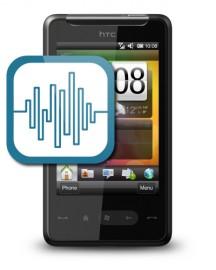 HTC HD Mini Earpiece Speaker Repair