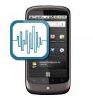 HTC Nexus One Earpiece Speaker Repair