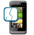 HTC Radar Touch Screen Replacement