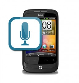 HTC Wildfire Microphone Repair