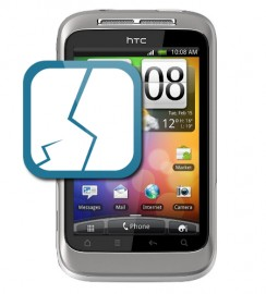 HTC Wildfire S Touch Screen Replacement