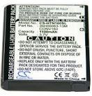 HTC Touch Cruise (09) Replacement Battery